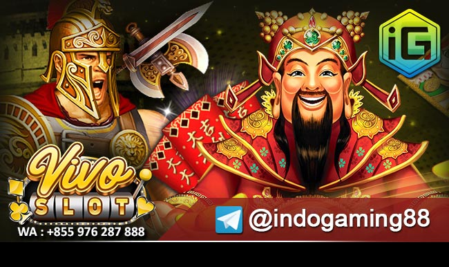 Login Vivoslot